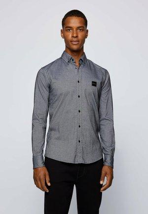 MABSOOT - Shirt - black
