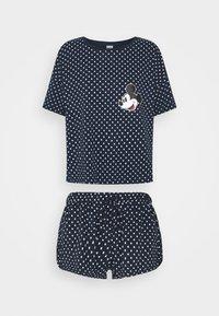 Anna Field - Pyjamas - dark blue - 5