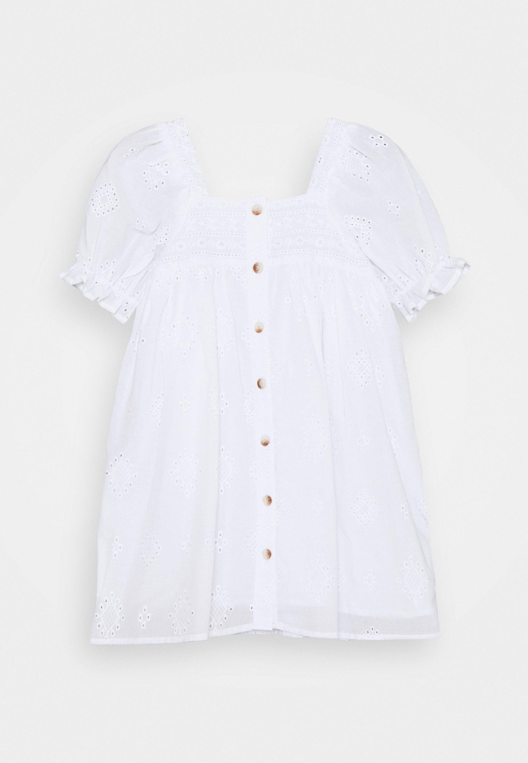Niño LUCINDA SHORT SLEEVE DRESS - Vestido de cóctel