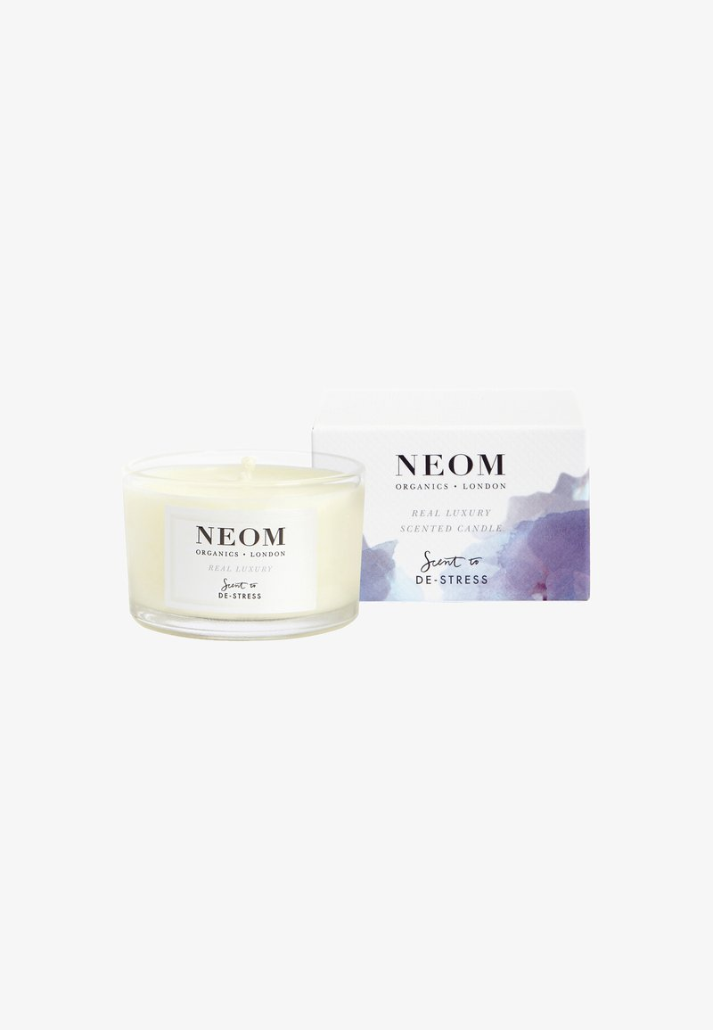 Neom - SCENTED CANDLE TRAVEL SIZE - Scented candle - real luxury