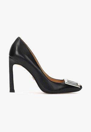 GABRIELLA - High heels - black