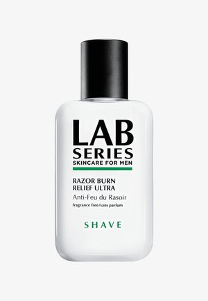 RAZOR BURN RELIEF ULTRA  - Aftershave balm - -