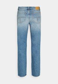 Tiger of Sweden Jeans - REX - Jeans straight leg - light blue - 1