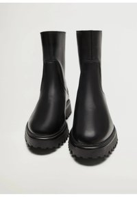 Mango - HECTOR2 - Ankle boots - noir - 5