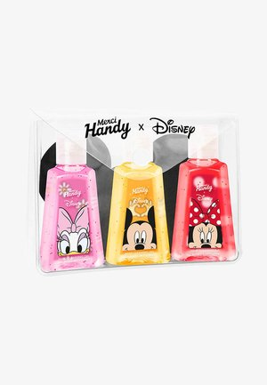 DISNEY TRIO KIT - Zestaw do kąpieli - multi