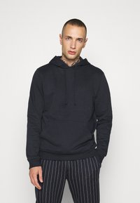 Brave Soul - CLARENCE - Hoodie - rich navy - 0