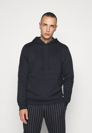 CLARENCE - Sweat à capuche - rich navy