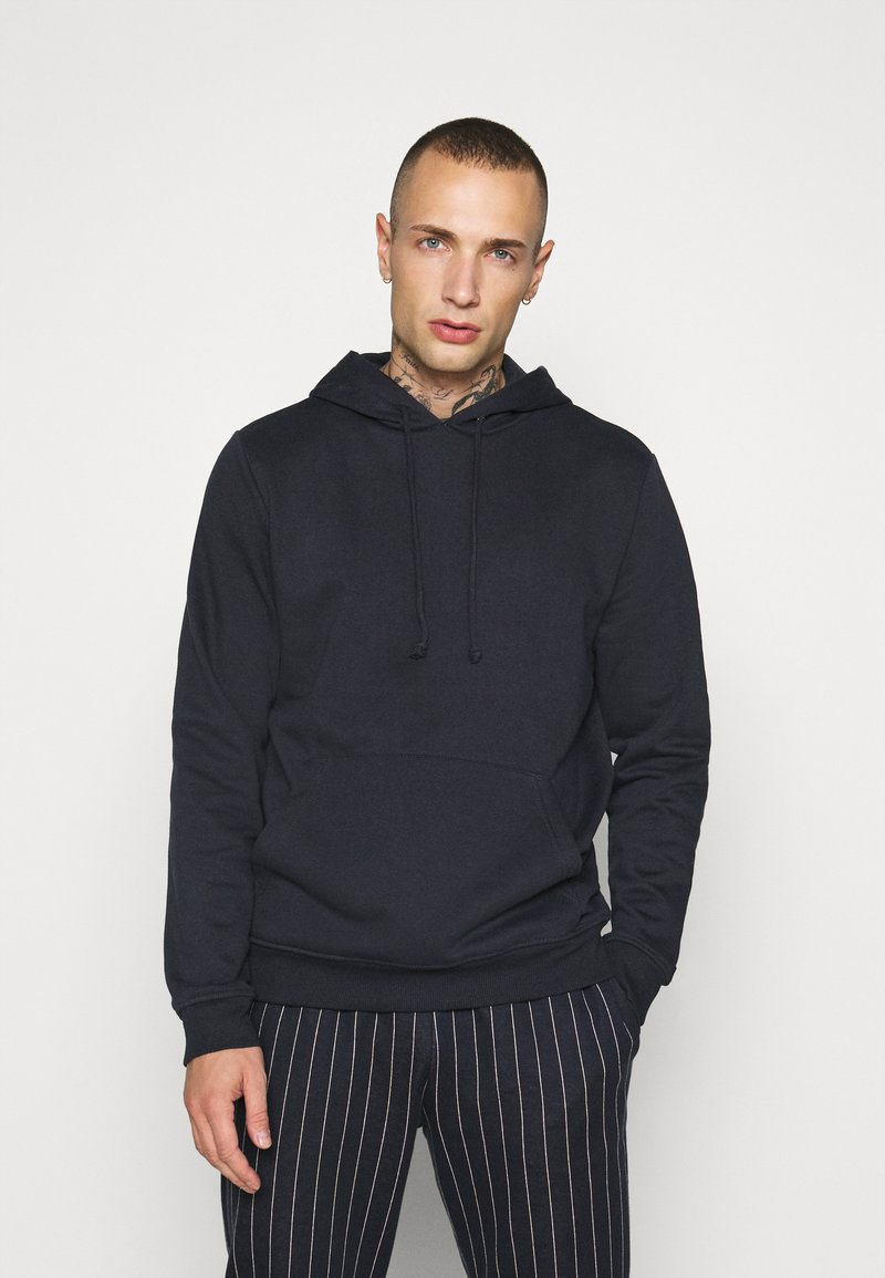 Brave Soul - CLARENCE - Hoodie - rich navy