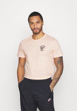 UNISEX - T-shirts print - pink