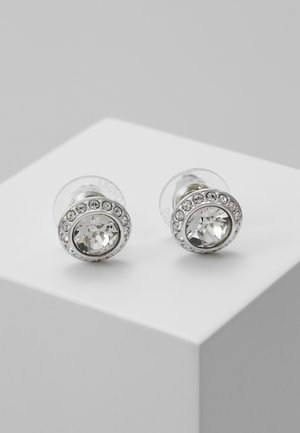 ANGELIC - Pendientes - silver-coloured