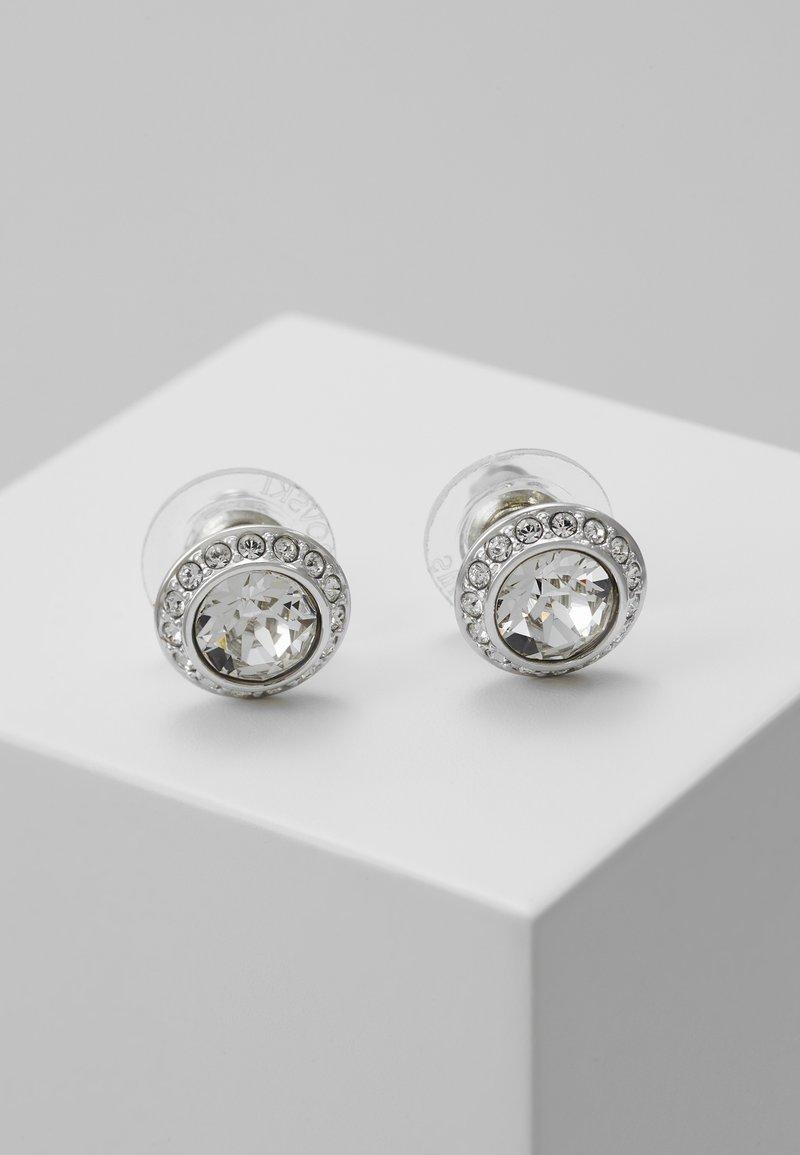 Swarovski - ANGELIC - Náušnice - silver-coloured