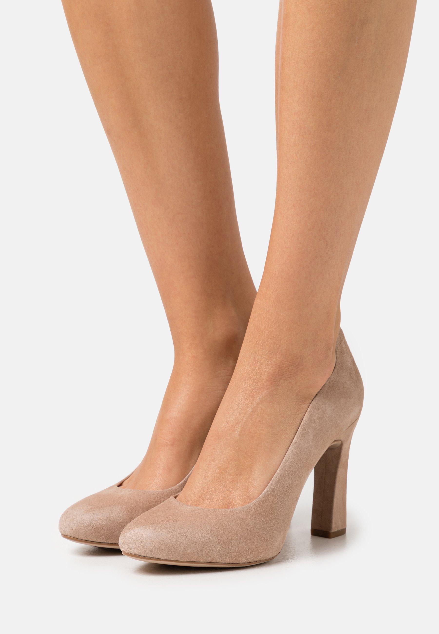 Women PASCUAL - Classic heels