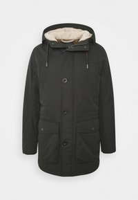 Parka - shadow olive