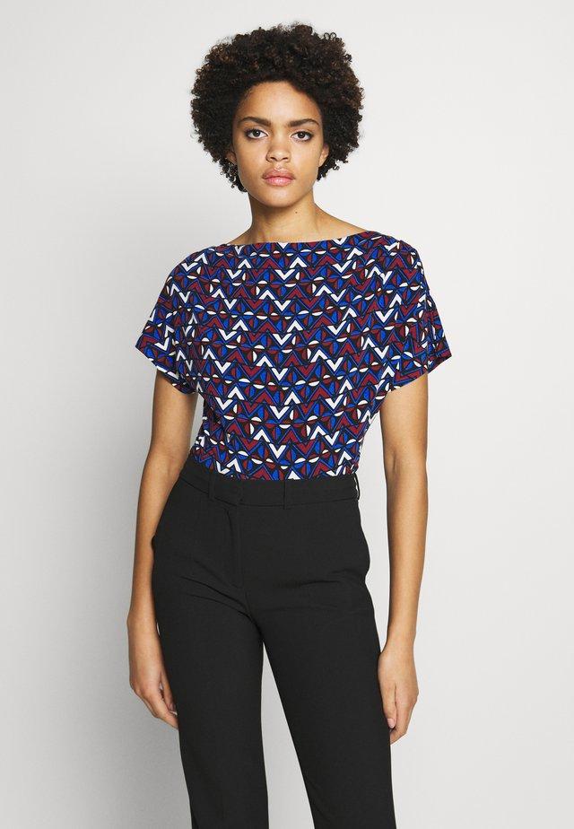 FOSCO - T-shirts med print - ozean