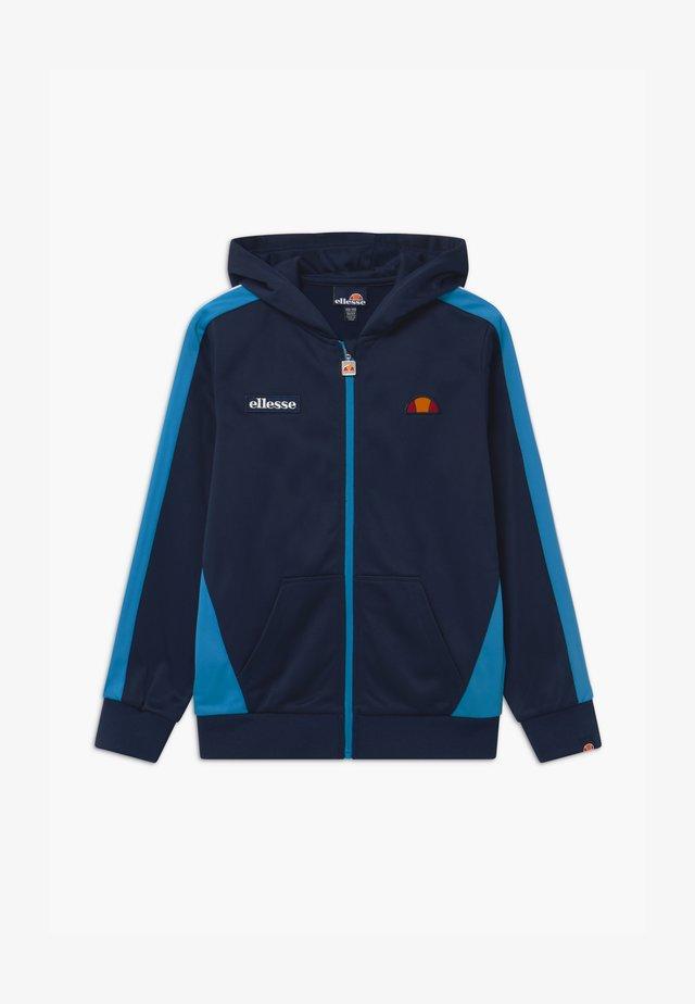 TABIO - Training jacket - navy