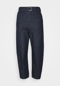 Levi's® Made & Crafted - LMC CARVED TROUSER - Jean boyfriend - *lmc deep ice rinse* - 0
