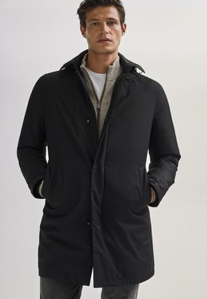 03421243 - Down jacket - black