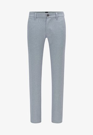 Chinos - open blue
