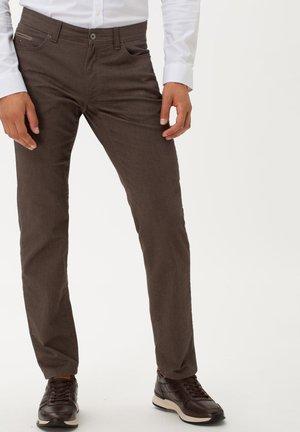 STYLE CADIZ TC - Pantalon classique - beige