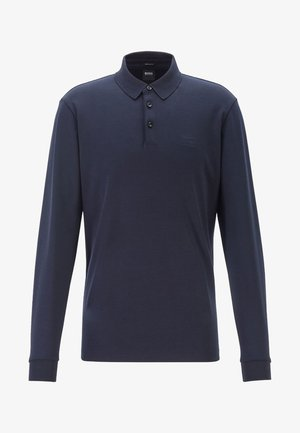 PADO - Polo - dark blue