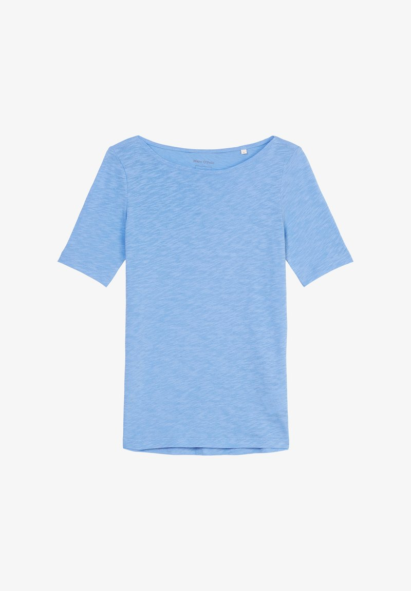 Marc O'Polo - Basic T-shirt - blue note