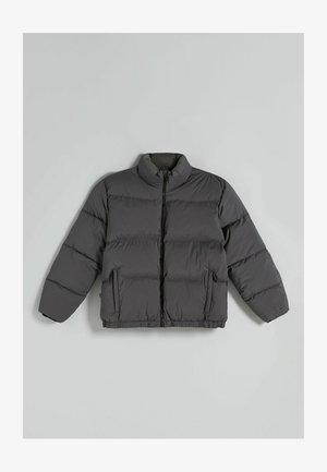 BASIC  - Tunn jacka - grey
