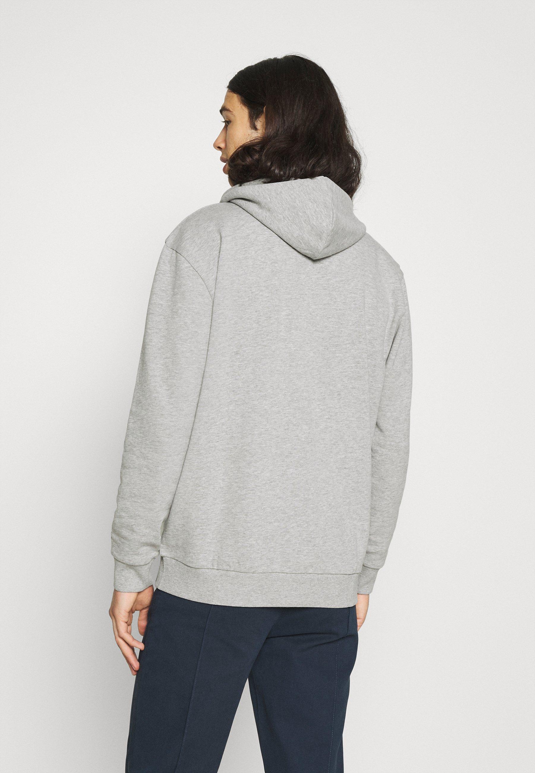 Men RACER ZIP HOODIE - Zip-up sweatshirt