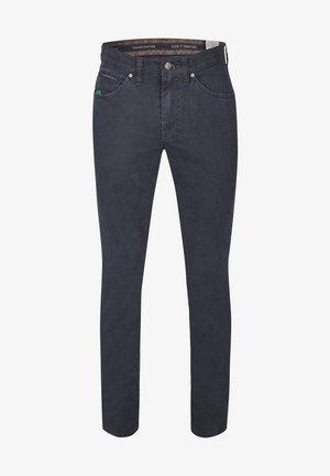 HENRY - Slim fit jeans - dunkelblau