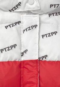 Patrizia Pepe - Zimní bunda - rosso - 3