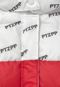 Patrizia Pepe - Winter jacket - rosso - 3