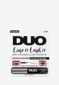 DUO - DUO LINE IT LASH IT - False eyelashes - - - 2