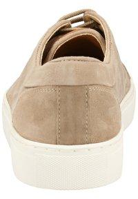 Sansibar Shoes - SANSIBAR SHOES SNEAKER - Sneakers laag - beige - 3
