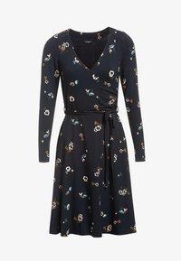Vive Maria - GARDEN  - Day dress - blau allover - 3