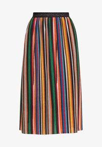 NAF NAF - MARLEY - Jupe trapèze - multi-coloured - 4