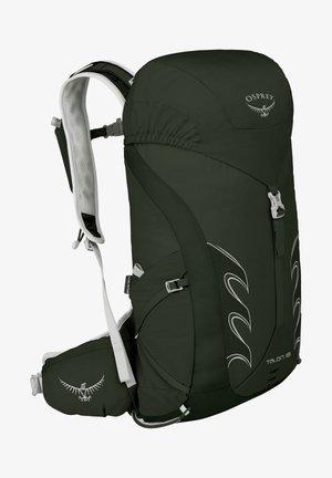 TALON  - Backpack - yerba green