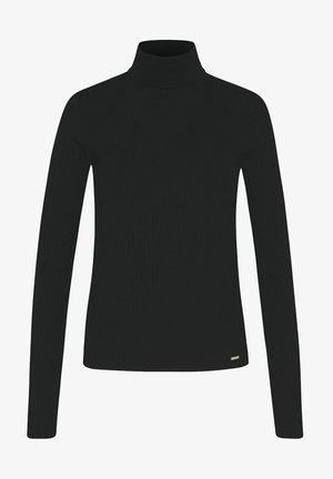 CIRENA - Jumper - schwarz