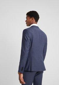 DRYKORN - OREGON - Suit jacket - dark blue - 2