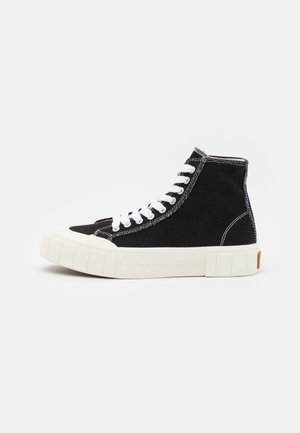 PALM CORE UNISEX - High-top trainers - black