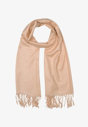 Scarf - apricot