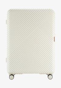 Wittchen - GL STYLE - Wheeled suitcase - white - 0