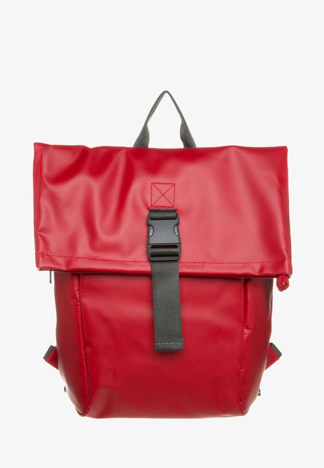 PUNCH 92 - Rucksack - red