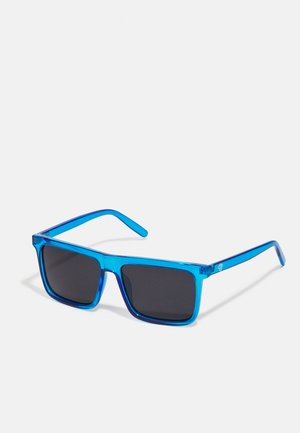 BRUCE - Sunglasses - blue/black