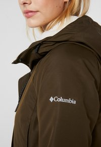 Columbia - SOUTH CANYON - Parka - olive green - 5