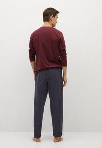 Mango - Pyjama set - donkermarine - 1