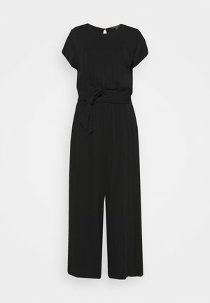 COULOT - Overall / Jumpsuit /Buksedragter - black