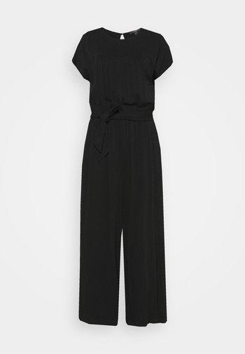 COULOT - Jumpsuit - black