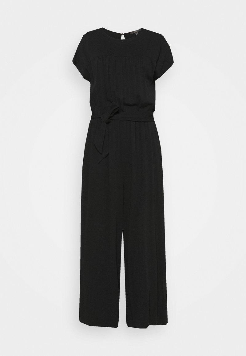 Esprit Collection - COULOT - Jumpsuit - black