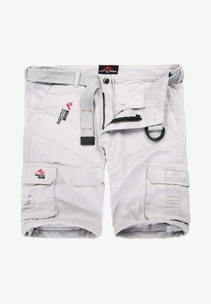 Shorts - hellgrau