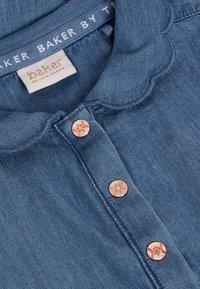 Next - BAKER BY TED BAKER - Denim dress - blue - 2