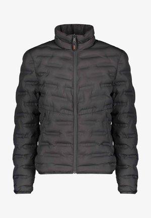 A-ALVAR - Winter jacket - schwarz